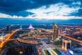 Spoznajte zmenený Kazachstan, deviatu najväčšiu krajinu sveta