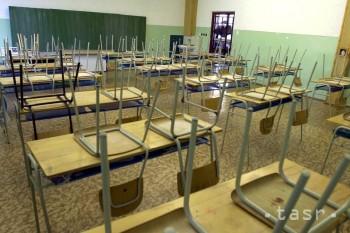 V Bratislavskom kraji pre chrípku zatvoria tri základné školy