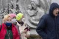 Severné Macedónsko znovu zaviedlo prísne obmedzenia pohybu ľudí