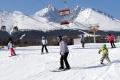 Vyrazte na lyžovačku, snehu je na svahu do 70 centimentrov