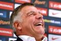Ohlasy médií na odstúpenie Sama Allardycea z postu trénera Anglicka