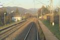 UNIKÁTNY VLAKOVÝ VIDEOPROJEKT: Z Českej republiky do Púchova