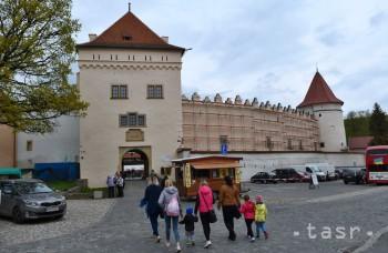 VIDEO: Kežmarský hrad sa teší z úspešnej sezóny, návštevnosť stúpla