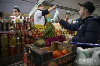 Potravinové embargo Ruska by mohlo platiť ešte ďalšie roky