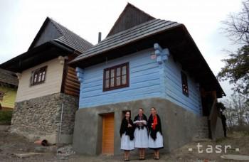 Vo Vlkolínci sprístupnili Dom UNESCO, otvorený bude celoročne