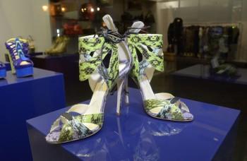 Exkluzívne topánky nájdete už aj v Bratislave