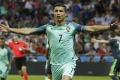 Ronaldo chce predĺžiť zmluvu s Realom Madrid