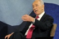 Zdravotný stav Šimona Peresa sa výrazne zhoršil, je veľmi kritický