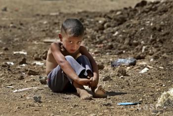 1,4 milióna detí v štyroch afrických krajinách je ohrozených hladom