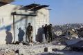 Nálety na severozápade Sýrie zasiahli štyri nemocnice