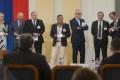 VIDEO: Pred poslancami sa predstavujú kandidáti na šéfa RTVS
