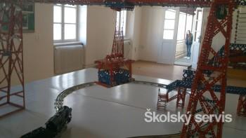 Návšteva v Technickom múzeu v Košiciach