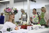Trenčín Výstava Torty Svet Pečenia
