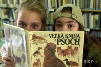 Rozprávková noc v Staromestskej knižnici