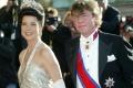 Hannoverská princezná Caroline jubiluje. Muža jej vybrala Grace Kelly