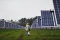 Solárne elektrárne vo vyšších polohách sú výkonnejšie ako na rovinách
