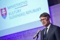 VIDEO:Minister kultúry udelil ceny v oblastiach profesionálneho umenia