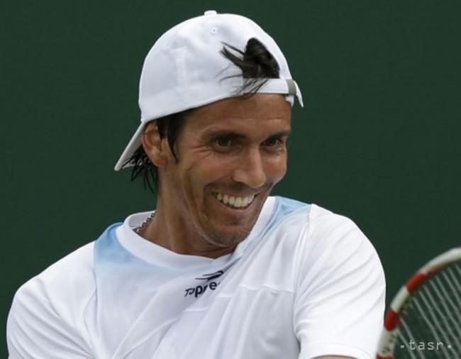 Buenos aires 3. decembra (tasr) - argentínsky tenista juan ignacio