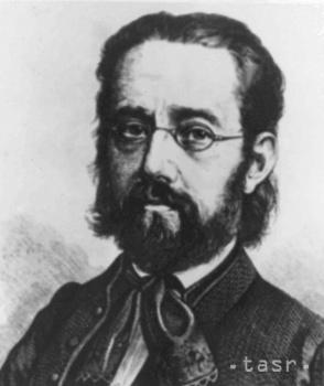 Svetoznámy český skladateľ Bedřich Smetana sa narodil pred 195 rokmi