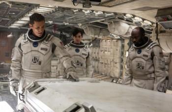 Kino novinky týždňa: Zachráni najodvážnejšia misia v histórii ľudstvo?