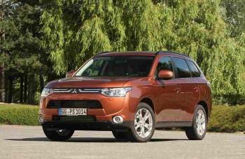 Dobrý crossover na Slovensku? Nájdete ho v Mitsubishi