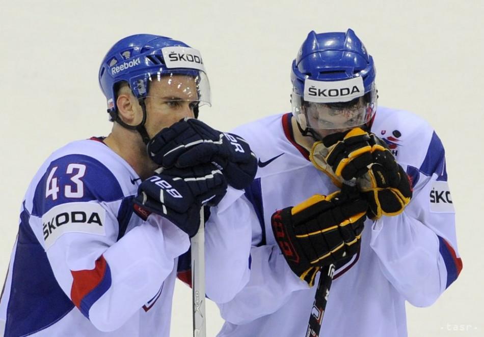 f0ed0a63f9f7c Damoklov olympijský meč a rebríček IIHF, Slováci to majú nahnuté