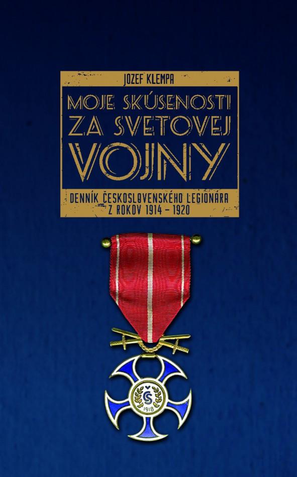 df6335392 Vychádza unikátny denník slovenského legionára z prvej svetovej vojny