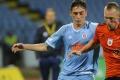 Fortuna liga: Slovan Bratislava podpísal profesionálnu zmluvu s Rigom
