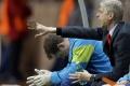 Tréner Arsenalu Wenger by neodmietol anglickú reprezentáciu