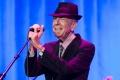 Spevácke hviezdy vystúpia na koncerte na počesť Leonarda Cohena