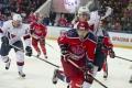 Hráčmi uplynulého týždňa v KHL sa stali Jerjomenko, Panin a Pettersson