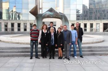 Ľubeľskí ochotníci dobyli Bratislavu