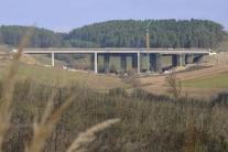 Eliašovce, most v Kurimanoch