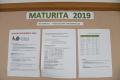 NÚCEM centrálne vyhodnocuje maturitné testy zo slovenčiny