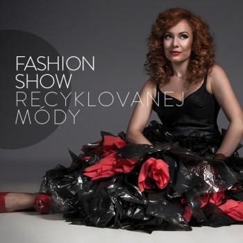 Show recyklovanej módy predstaví modely vyrobené z PVC materiálov