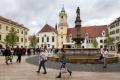 Dobrovoľníci budú aj počas tohto leta navigovať v Bratislave turistov