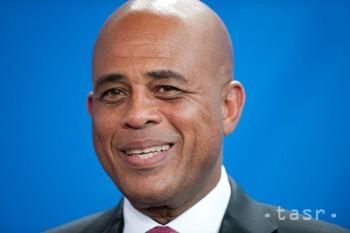 Na Haiti sa podarilo dospieť k dohode o dočasnom vedení krajiny