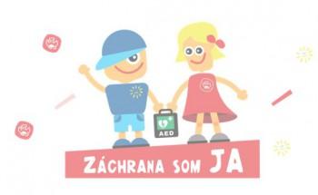 Do piatku majú školy možnosť prihlásiť sa do projektu ZÁCHRANA SOM JA