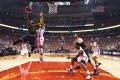 VIDEO: Cleveland vyradil Toronto a stal sa prvým finalistom NBA