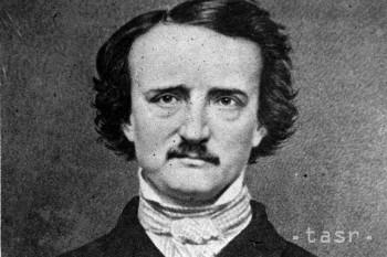 Edgar Allan Poe svoje poviedky majstrovsky pointoval a budil hrôzu