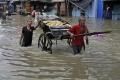 Pred cyklónom Mora evakuovali vyše milión ľudí z pobrežia Bangladéša