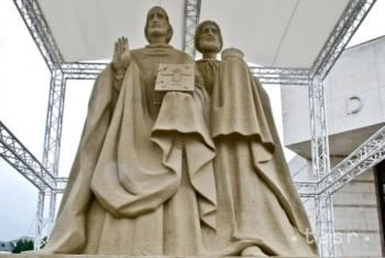 Metod sa stal arcibiskupom Veľkej Moravy, zomrel pred 1128 rokmi