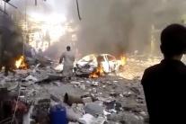 Vojna v Sýrii