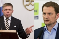 FOTO: Toto sú dokumenty, ktorými chce premiér dokázať vinu I. Matoviča