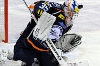 Košice prehrali na domácom ľade s Nitrou 1:2