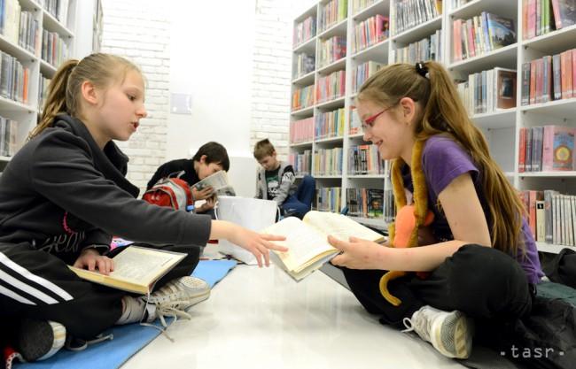 Tretina rodičov si s deťmi číta len príležitostne alebo nečíta vôbec ... e277dadc423