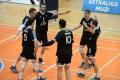 Volejbalisti Myjavy vyhrali v osemfinále Challenge Cupu nad Záhrebom