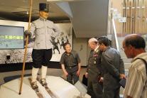 Japoncov učil lyžovať rodák z Bratislavy, v krajine má sochy aj múzeum