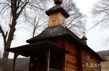 VIDEO: Drevený chrám v Jalovej vraj trikrát prenášali