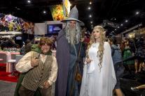 Comic-Con popkultúra